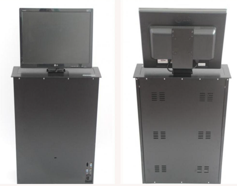 Tft Monitor Lift Without Monitor